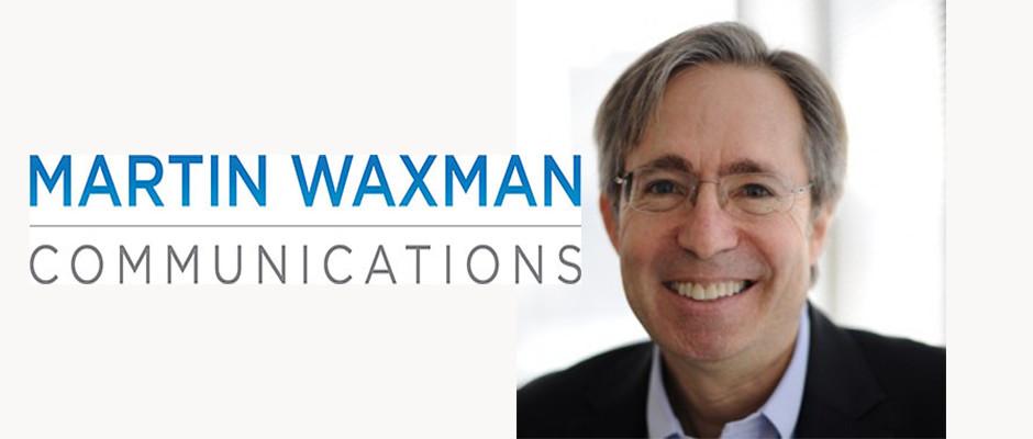 WaxmanBanner