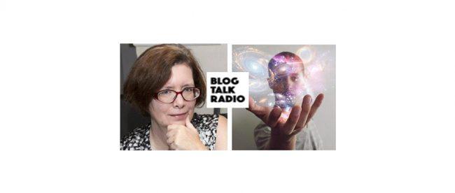 Laurie Leiker is the host of Small Biz Talk Radio on BlogTalkRadio